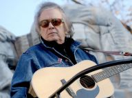 "Don McLean coupable de violences conjugales : Sa femme ""a cru mourir"", il réagit"