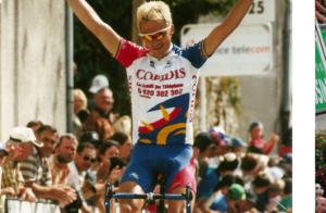 Robert Sassone : Suicide à 37 ans du champion du monde, atteint d'un cancer