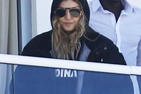 Madonna : Réconfortée, elle se prépare à l'offensive pour la garde de Rocco