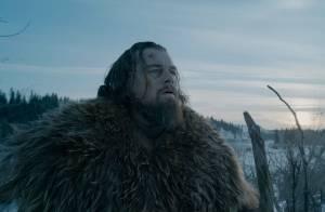 Box-office US : La tempête Snowzilla n'a pas eu raison de The Revenant