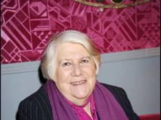 URGENT : La grande comédienne Françoise Seigner, la tante de Mathilde et d'Emmanuelle Seigner est décédée...