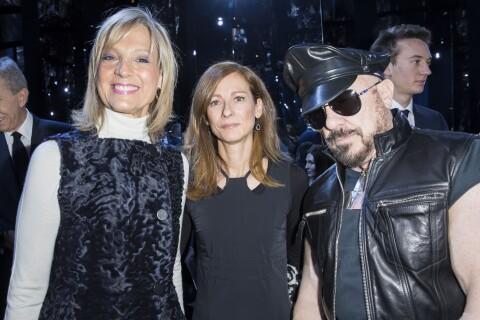 Anne Gravoin, Cressida Bonas et Olga Kurylenko succombent à l'excellence Dior