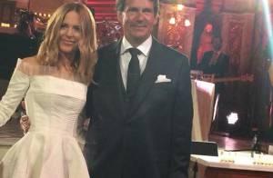 Julie Snyder : La rupture cinq mois après son mariage !