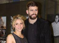 Shakira : Fière et sexy avec son chéri Gerard Piqué, sacré devant ses proches