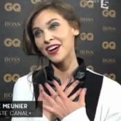 Ophélie Meunier aux GQ Awards : Ariel Wizman se moque de sa collègue