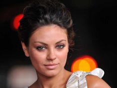 REPORTAGE PHOTOS : Mila Kunis, un physique de... tueuse !