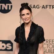SAG Awards : Demi Moore, Kate Winslet... pluie de bombes à Hollywood