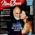 Magazine Nous Deux en kiosques le 2 février 2016.