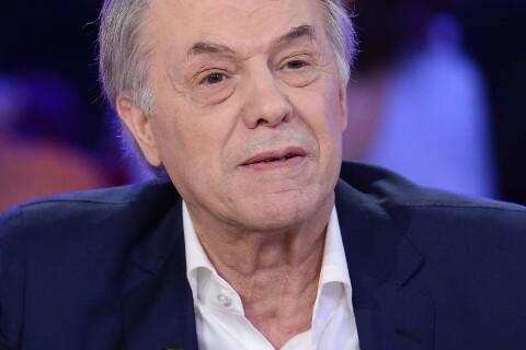 """Salvatore Adamo : """"Me séparer de ma petite-fille est un crève-coeur"""""""