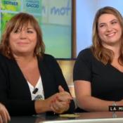 Michèle Bernier et Charlotte Gaccio : La jolie surprise de Bruno Gaccio !