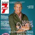 Magazine Télé 7 Jours, programmes du 13 au 19 février 2016.