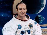 Edgar Mitchell : Mort à 85 ans du sixième homme à marcher sur la Lune