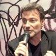Interview du réalisateur de Des amours, désamour, Dominic Bachy - février 2016