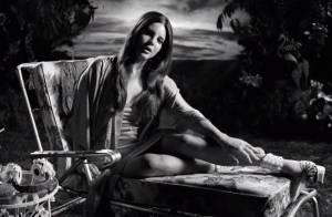 Lana Del Rey et Father John Misty en plein trip dans le désert pour