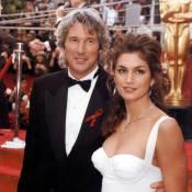 """Cindy Crawford et Richard Gere : Des ex-époux devenus des """"étrangers""""..."""