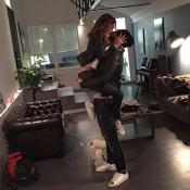 Nabilla et Thomas : Entrez dans leur nouveau loft parisien, luxueux !