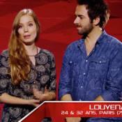 The Voice 5 : Un joli couple et un chanteur du métro font sensation !