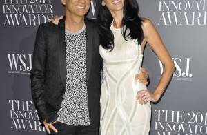 Liberty Ross mariée à Jimmy Iovine, 3 ans après le scandale Kristen Stewart