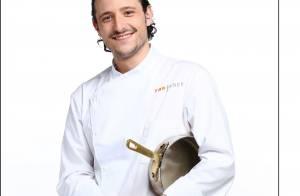 Top Chef 2016 - Pierre Meneau se défend :