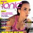 Magazine Tonic en kiosques le 16 février 2016.