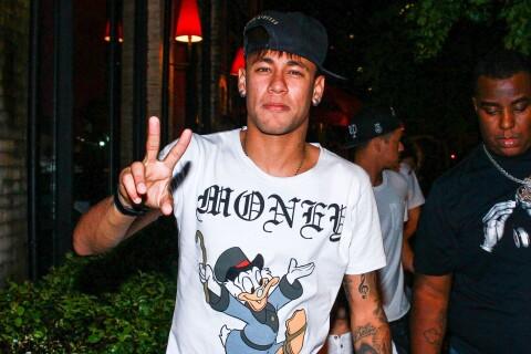 Neymar, la fraude fiscale : L'avion et le yacht de la star saisis par la justice