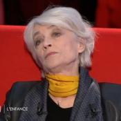 Françoise Hardy : Son père agressé par un jeune homme qu'il racolait...