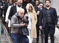 Kesha en larmes au tribunal : La chanteuse a perdu son procès contre Dr. Luke