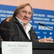 """Gérard Depardieu clashe Cannes et """"The Revenant"""" : Sans pitié, sauf avec Poutine"""