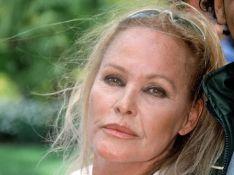 Ursula Andress est une femme de... verre !