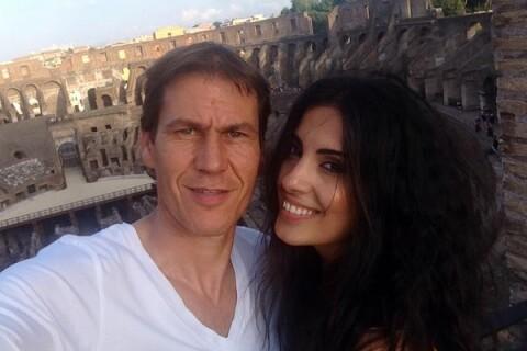 Rudi Garcia : Sa belle Francesca virée de la chaîne Roma TV
