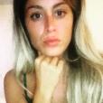 Anaïs Camizuli en septembre 2015. Février 2016.