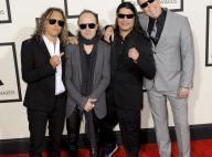 Metallica : Un album pour les victimes du Bataclan, live à Paris