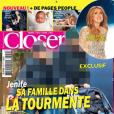 """Le magazine """"Closer"""" du 26 février 2016"""