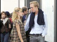 REPORTAGE PHOTOS : Emma Watson très proche d'un autre... beau jeune homme ! (réactualisé)