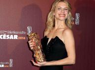 Mélanie Laurent : Loin du bashing, la victoire en beauté aux César