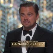 Oscars 2016: Leonardo DiCaprio enfin sacré, devant sa mère et Kate Winslet émues