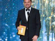 Leonardo DiCaprio et l'Oscar : Internet se moque pendant qu'il brise un record !