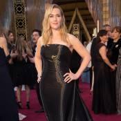 Kate Winslet enceinte ? Une fausse alerte à cause de sa robe...