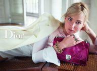 Jennifer Lawrence : Beauté intemporelle et cosy pour Dior