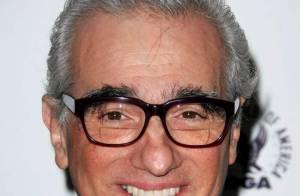 REPORTAGE PHOTO : Martin Scorsese et Helen Mirren se font un film !