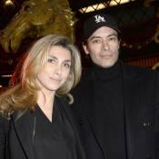 Anthony Delon amoureux : Karine, sa nouvelle et jolie compagne...