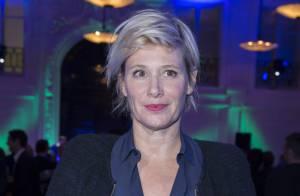 Maïtena Biraben : Son improbable dîner avec François Hollande... chez elle !