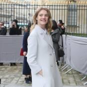 Jessica Alba et Natalia Vodianova : Beautés parisiennes chez Dior