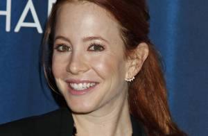 Amy Davidson maman : L'ex-star de Touche pas à mes filles déjà folle de son bébé