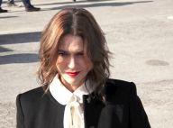 Fashion Week : Kendall Jenner à nouveau transformée pour Elie Saab