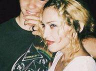 """Madonna craque sur scène : """"J'espère que Rocco m'entend, où qu'il soit..."""""""