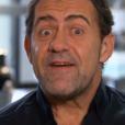 Michel Sarran, dans  Top Chef 2016  (épisode du lundi 6 mars 2016 sur M6).