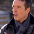 Stéphane Rotenberg, dans  Top Chef 2016  (épisode du lundi 6 mars 2016 sur M6).
