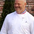 Philippe Etchebest, dans  Top Chef 2016  (épisode du lundi 6 mars 2016 sur M6).