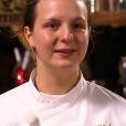 Joy Astrid, éliminée de Top Chef 2016  (épisode du lundi 6 mars 2016 sur M6).